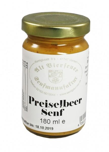 Preiselbeer Senf (100ml)