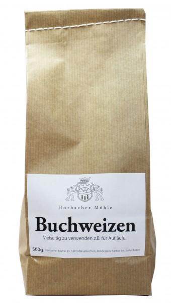 Buchweizen (500g)