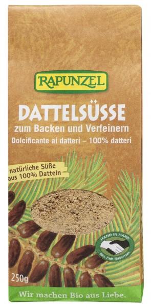 Bio Dattelsüße (250g)