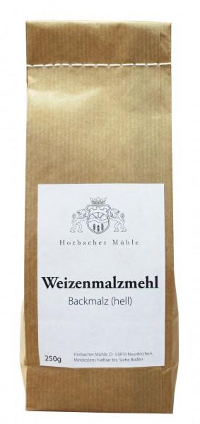 Weizenmalzmehl (250g)