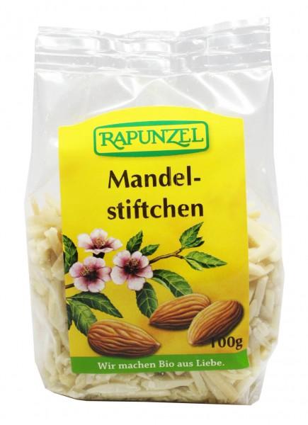Bio Mandelstiftchen (100g)