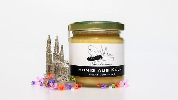 Honig aus Köln (500g)