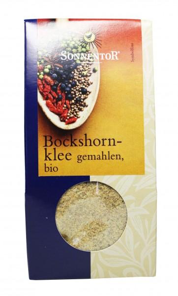 Bio Bockshornklee gemahlen (35g)