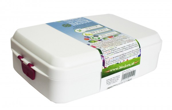 Biodora Lunchbox (10,5x18x5cm)