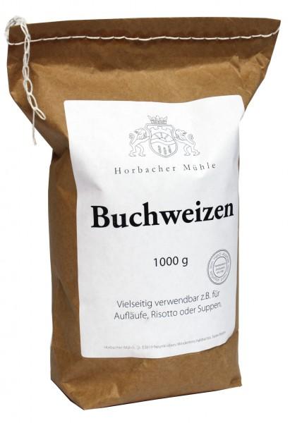 Buchweizen (1kg)