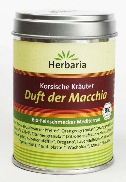 Herbaria Duft der Macchia (80g)