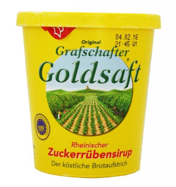 Goldsaft - Zuckerrübensirup (450g)