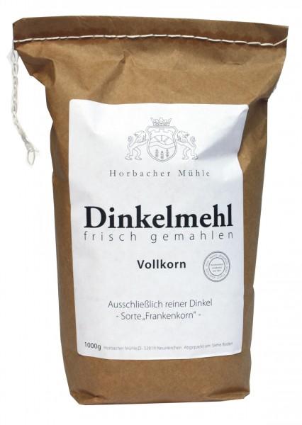 Dinkelvollkornmehl (25kg)