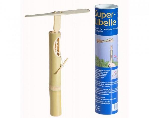 Super Bambus Libelle