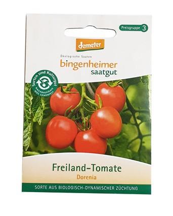 Tomate Dorenia (Bio-Saatgut)
