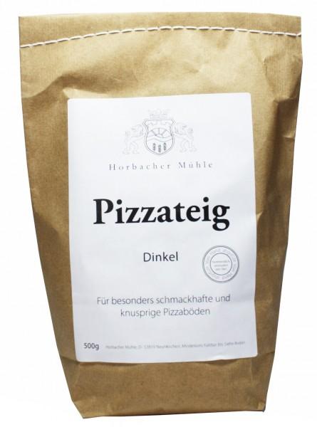Pizzateig (Dinkel)