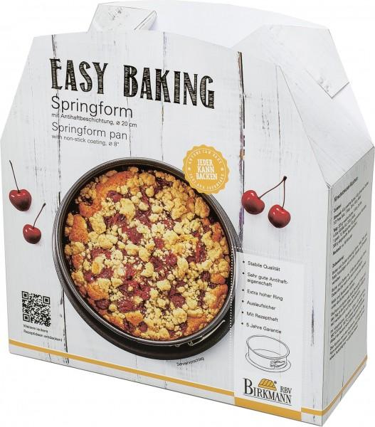 Springform EasyBaking (20cm)
