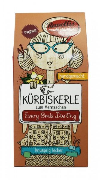 Kürbiskerle -Every Omis Darling