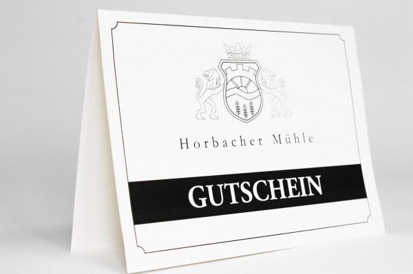 Gutschein (50 EUR)