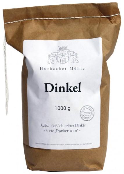 Ganzer Dinkel (1kg)