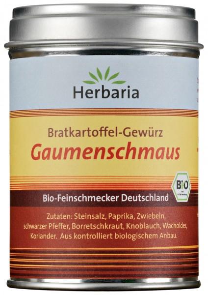 Herbaria Gaumenschmaus (100g)