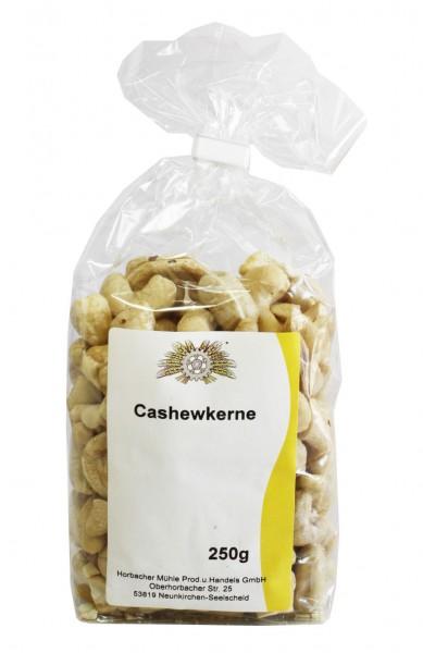Cashewkerne ganz (250g)
