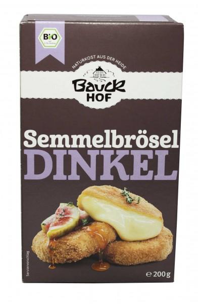 Bio Dinkel Paniermehl (200g)