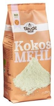 Kokosmehl BauckHof (250g)