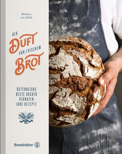 Der Duft von frischem Brot (Buch)