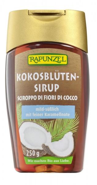 Bio Kokosblütensirup (250g)