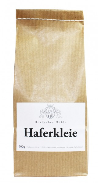 Haferkleie (500g)