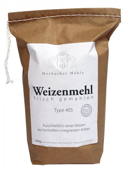 Weizenmehl Type 405 (10kg)