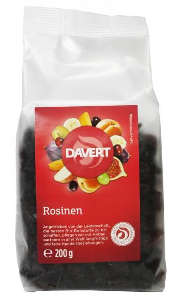 Bio Rosinen (200g)