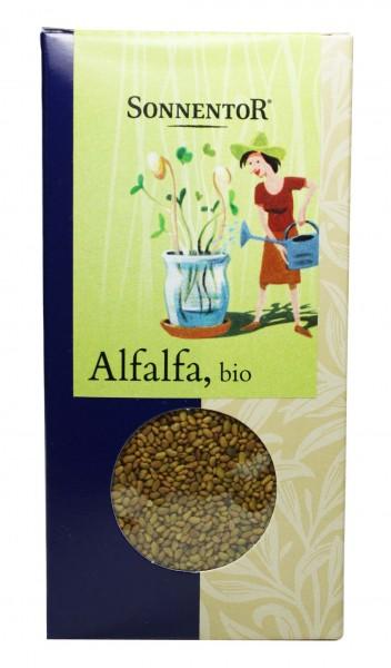Bio Keimsaat (Alfalfa) 120g
