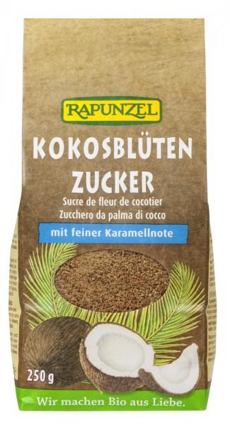 Bio Kokosblütenzucker (250g)