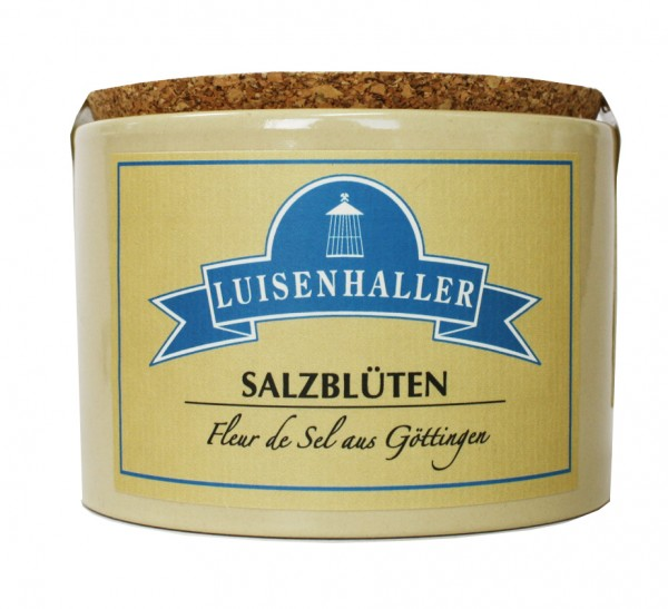 Luisenhaller Salzblüten (60g)