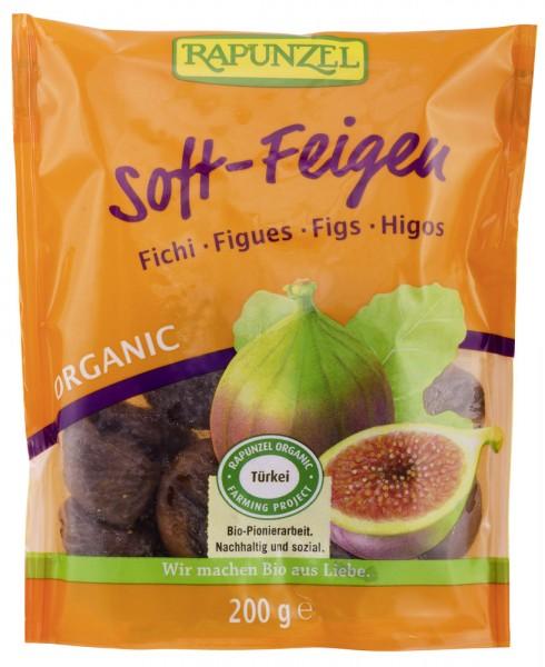 Bio Feigen Soft (200g)