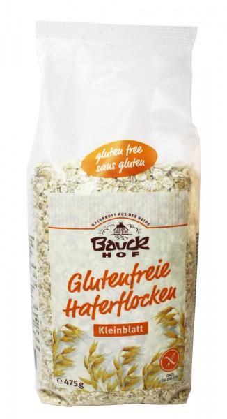 GLUTENFREIE Haferflocken (Kleinblatt)