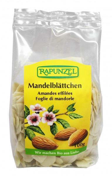 Bio Mandelblättchen (100g)