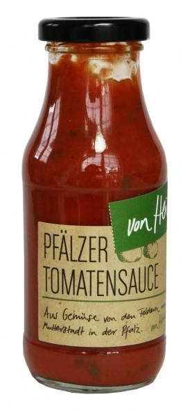Pfälzer Tomatensauce (230ml)