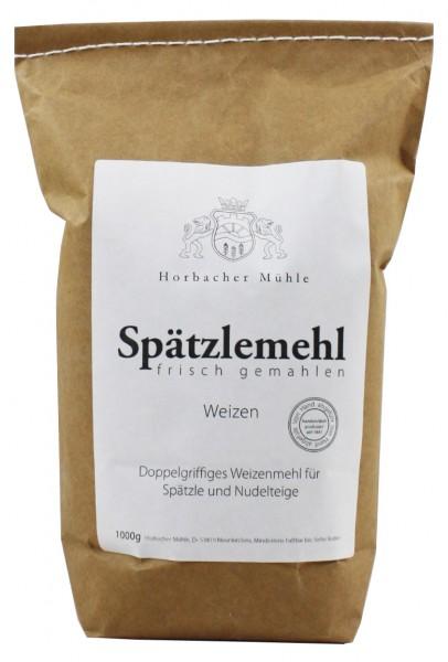 Spätzlemehl Weizen (5kg)