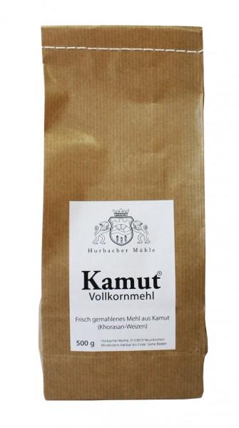 Kamut-Vollkornmehl (500g)
