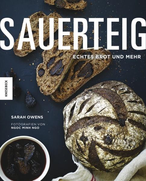 Sauerteig - Echtes Brot und mehr