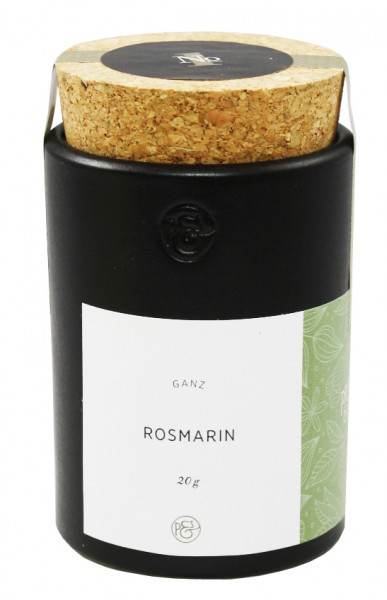 P&S Rosmarin Dose (20g)