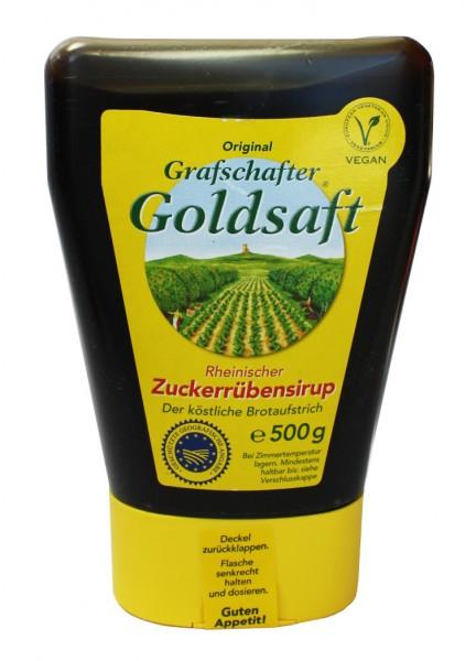Grafschafter Goldsaft (500g Flasche)