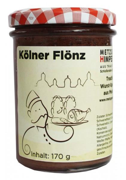 Kölner Blutwurst