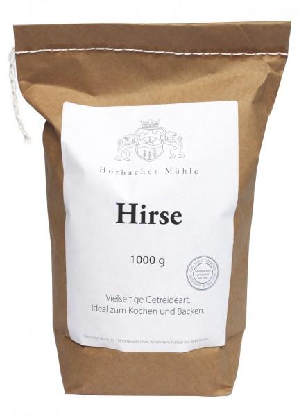 Hirse (1kg)