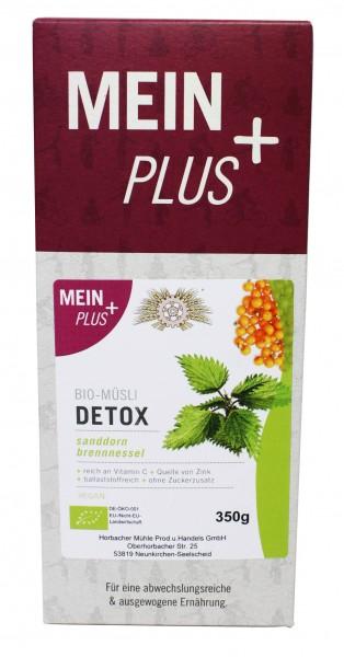 Bio Müsli Detox (350g)