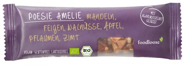 Foodloose Riegel (Poesie Amelie)