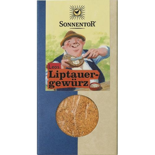 Leos Liptauergewürz (60g)