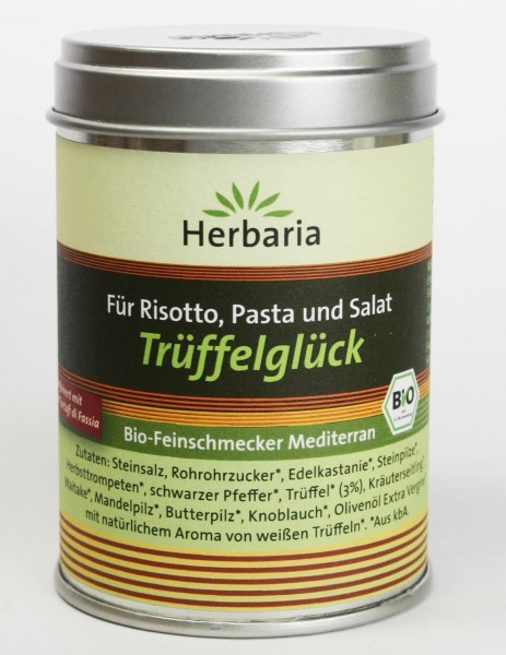 Herbaria Trüffelglück (110g)