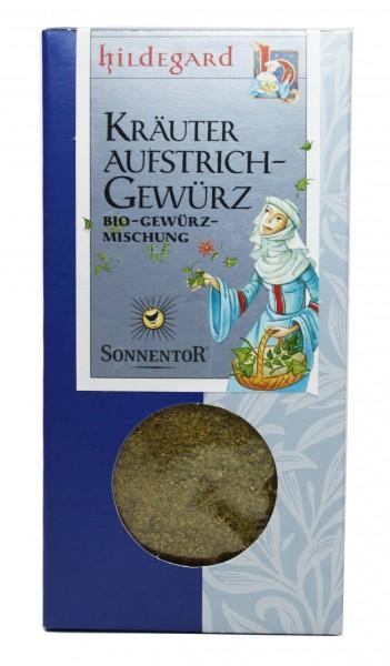 Hildegards Kräuteraufstrich Gewürz (50g)