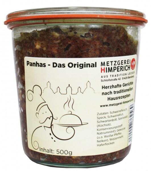 Panhas - Das Original