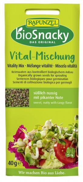 biosnacky Sprossen Vital Mischung (40g)