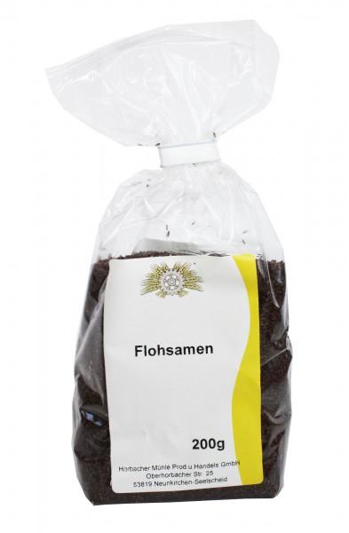 Flohsamen (200g)